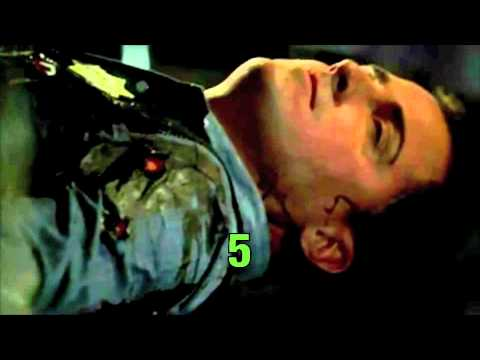 CSI: Las Vegas (2000 - 2011) Complete KillCount