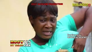 Rosy my tailor (mercy johnson) - 2017 latest nigerian nollywood movies