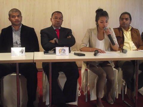 MEDIAS : TELEVISION NUMERIQUE TERRESTRE A MADAGASCAR