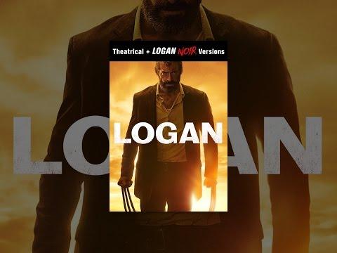 Logan: Theatrical + Noir Versions Mp3