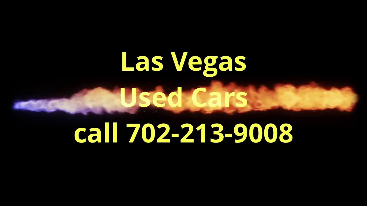 Craigslist Las Vegas Cars Youtube