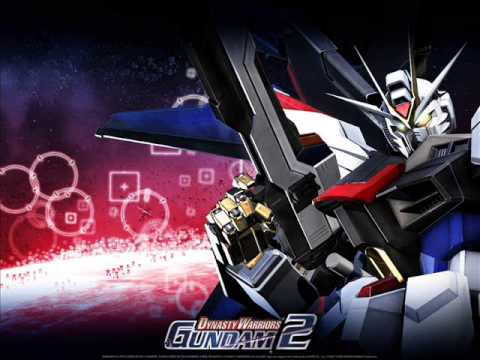 Gundam Seed - Realize (Male ver)