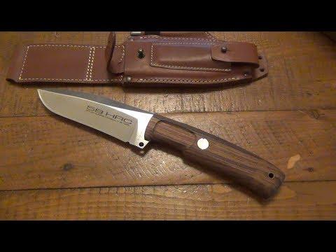 "Extrema Ratio ""Dobermann IV S African"" (1 Blade 2 Handles)"