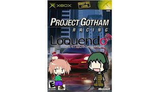 PROJECT GOTHAM RACING 1 LOQUENDO,EPISODIO 6