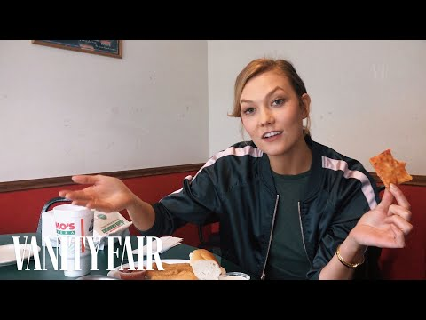 Karlie Kloss Explains How to Eat Like a Midwesterner | Vanity Fair