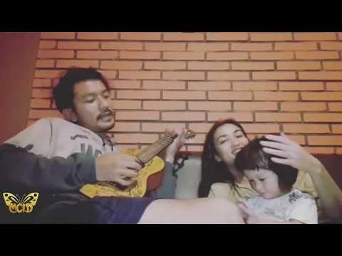 Rio Dewanto - Harta Berharga (cover)