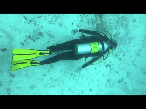 Diving North Male Atoll, Baros Maldives 2015