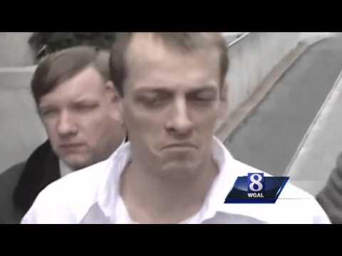 Background on serial killer Joseph Miller, including 1992 arrest