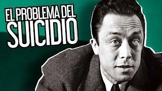 Albert Camus: El problema de acabar nuestra existencia thumbnail