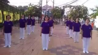 Clb Dưỡng Sinh Phường 3 Nàng Sơn Ca