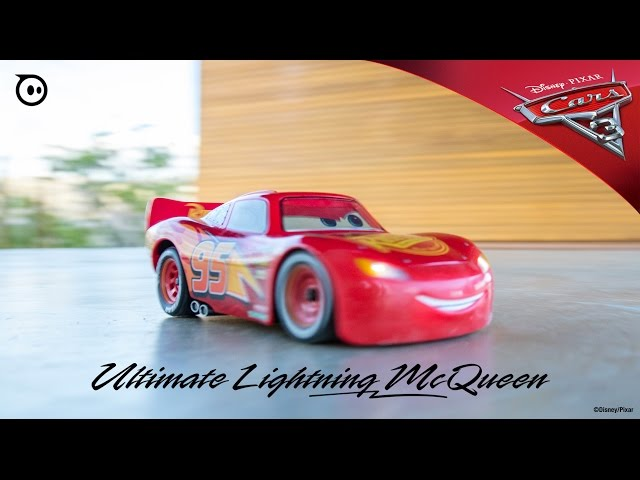 8b84cce12c Celebrate Lightning McQueen Day with 40% Off