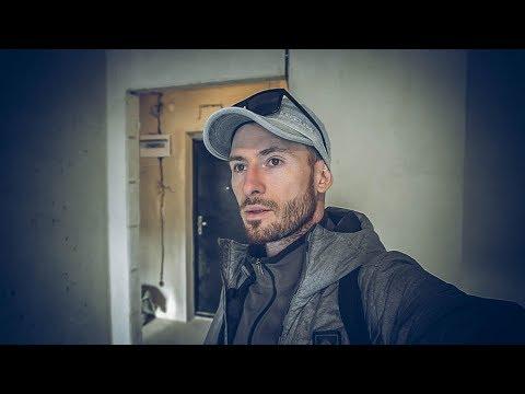 Квартира в новостройке без отделки. Воронеж 2019 год. Причина отсутствия моих новых видео.