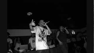 guerrillerokulto - nacion hip-hop ('02)