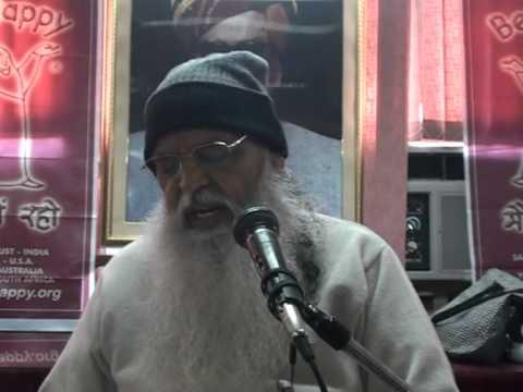 Panchadashi ch 1 Hindi Talk 1 of 6 @ Jaipur 2012