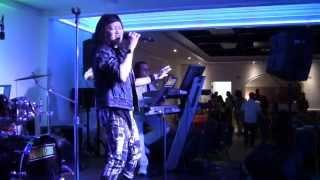 Khi Nào Em Mới Biết - Nhật Hào & Saigon Stars Band