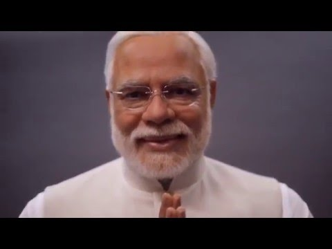 Making of PM Modi's Wax Statue at Madame Tussauds