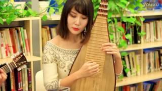 Tỳ bà ngữ - Guitar & Đàn Tỳ bà