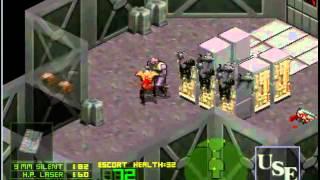 Project Overkill(Hard)- Part 6