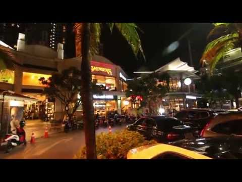 Thonglor Town Center - Thailand Travel Guide