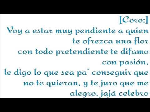 Romeo Santos - Malevo (Lyrics)