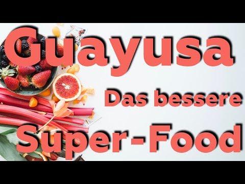 Ist Guayusa ein Superfood? - Guayusa der Superfood Energy Tee - Mehr Koffein als Mate!