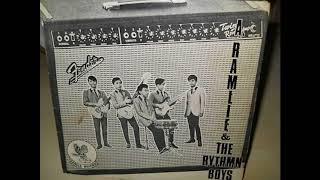 Video A.RAMLIE & THE RYTHMN BOYS - SERUANKU download MP3, 3GP, MP4, WEBM, AVI, FLV Juni 2018