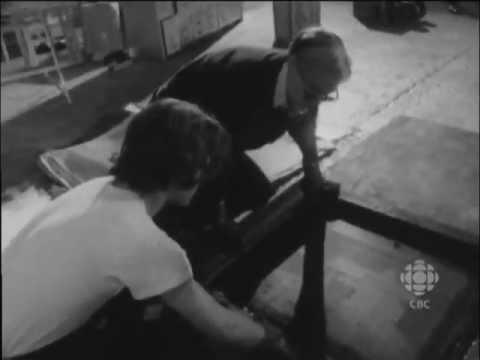 Andy Warhol & the pop art phenomenon, 1965: CBC Archives   CBC