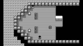 S.S. Anne 10 Hours - Pokemon Red/Blue/Yellow
