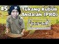 Tukang Kuburan Andalan - Pamali Dlc Pocong Indonesia - Part 5