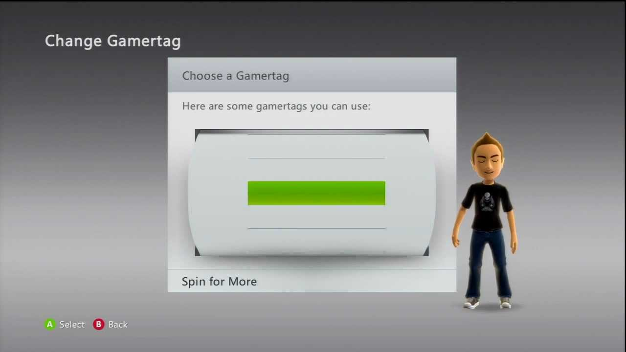gamertag search