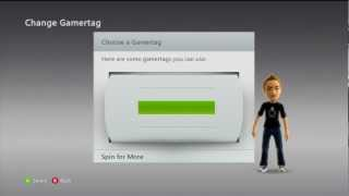 Repeat youtube video Gamertag Glitch | Change Gamertag to Any Gamertag!!! TROLL!!!