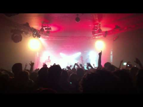 Deaf Havana - Friends Like These (Birmingham O2 Academy - 18/4/2012)