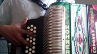 duelo un minuto mas en acordeon
