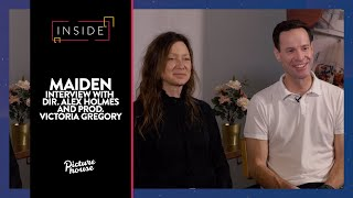 Maiden Interview | Inside Picturehouse Special