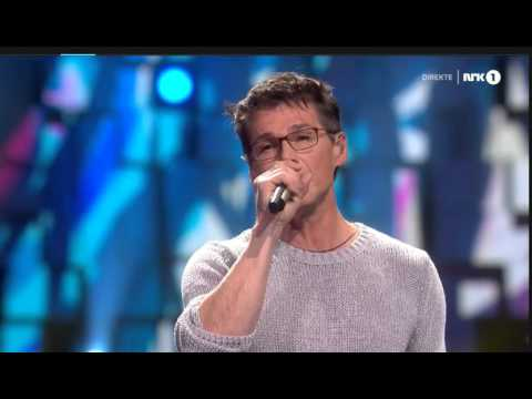 A-ha, Take On Me, New  Version, Nobel Peace Prize Concert 2015,  A-ha And Kygo Perfectly Together