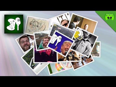 RÜCKBLICK 2015 TEIL 1 🎮 PietCast #42