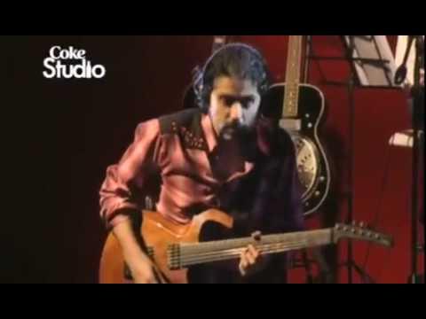 Atif Aslam - Jal Pari Chords & Tabs