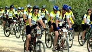ALYN Hospital Wheels of Love Charity Bike Ride