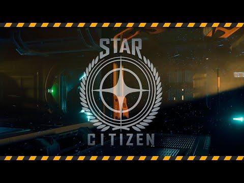 Star Citizen - 3.7.1 - Ник, Yas, ziloox