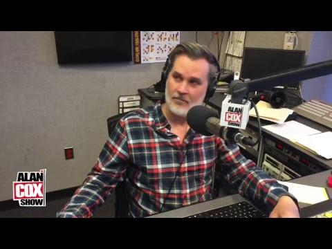 The Alan Cox Show - The Alan Cox Show 3/27: Triple FrontRear