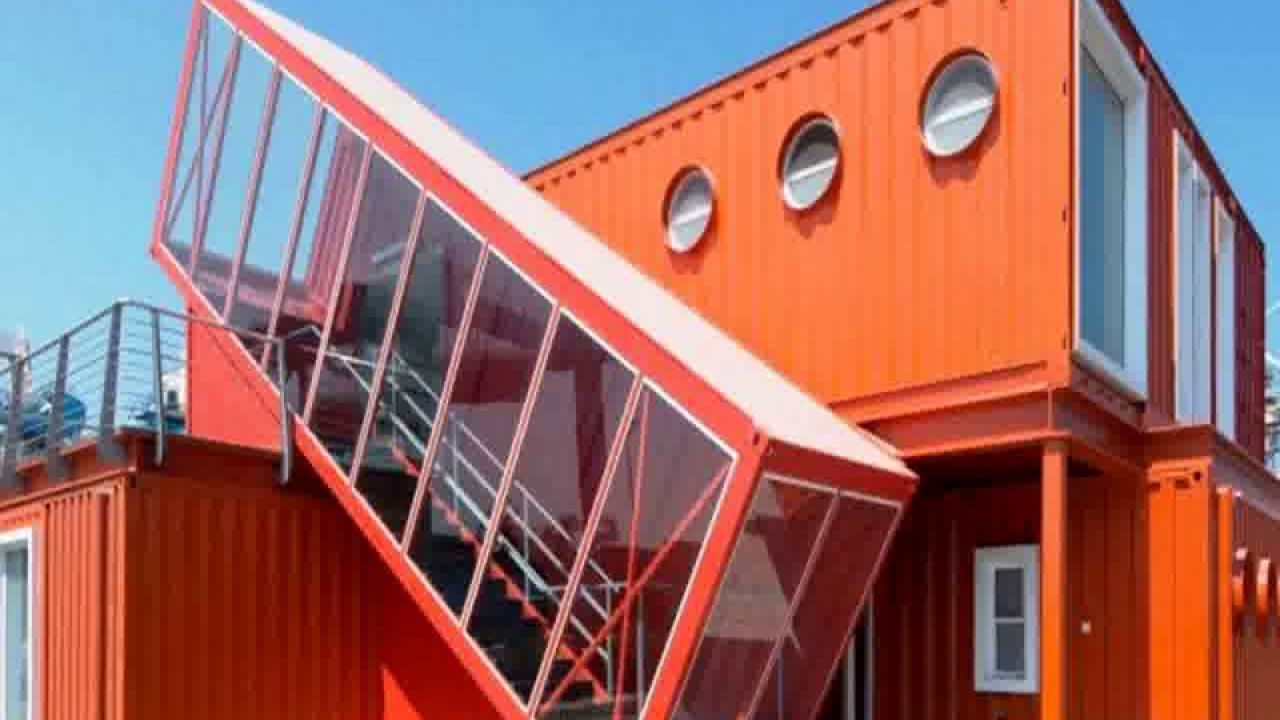 Shipping Container Homes Uk For Sale Youtube