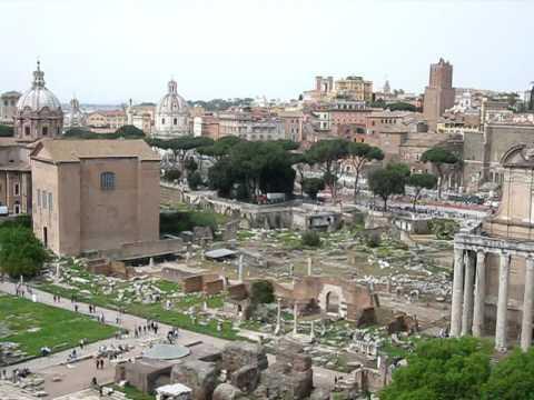 roman forum...roman kingdom