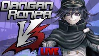 DANGANRONPA V3! Episode 7 - VIRTUAL Murder, REAL Death [M]