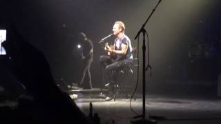 Sting - Heading South On The Great North Road - Live in Grand Prairie, TX 2/20/2017