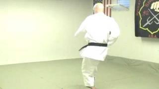 Shorin Ryu - Pinan Nidan