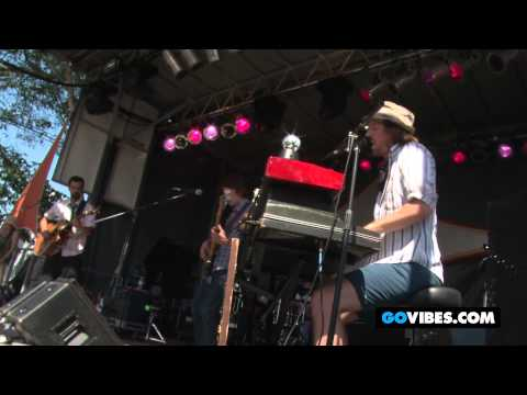 """ALO Performs """"Room for Bloomin'"""" at Gathering of the Vibes 2012"""