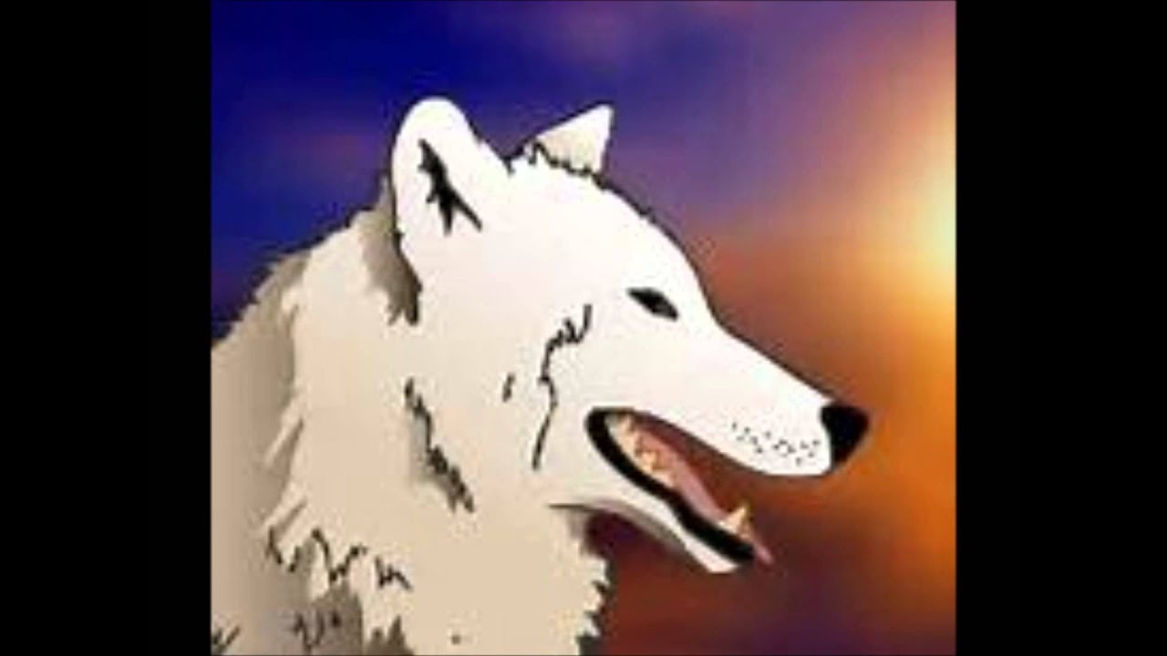 Jade Wolf 1