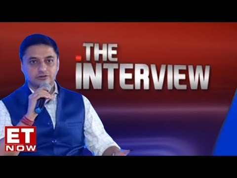 Principal Economic Adviser Sanjeev Sanyal's Exclusive Interview | A Year On, IBC Still Evolving?