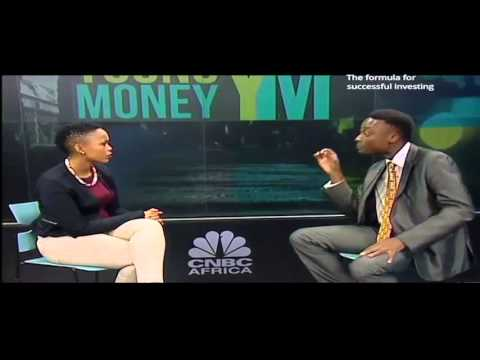 S.A's young motivational speaker on building the business of talking