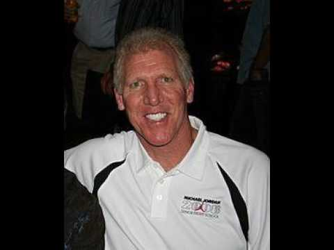 EP3 Bill Walton: Up Front and Down to Earth.